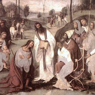 San Valeriano, obispo