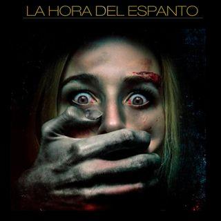 LA HORA DEL ESPANTO by enTV e INDUSTRIA FILMICA