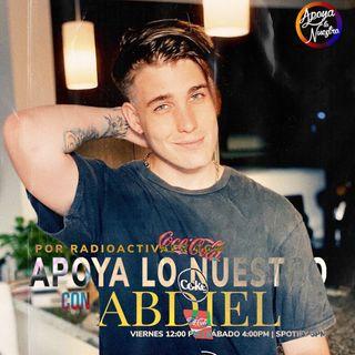 Apoya Lo Nuestro | Abdiel & Alec Mora