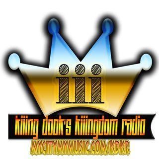 Kiiing Dook's Kiiingdom Radio 12-2-16