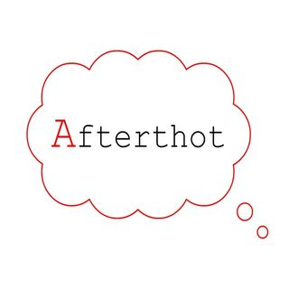 Afterthot Podcast