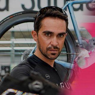 """""""Estamos viendo un boom de corredores jóvenes que vuelan"""": Alberto Contador sobre Giro de Italia"""