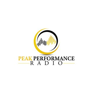 Peak Performance Radio Podcast D.Harris