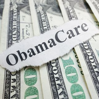 The Obamacare Death Spiral