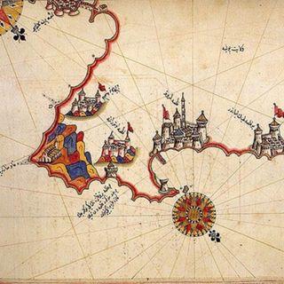 Otranto, città vecchia