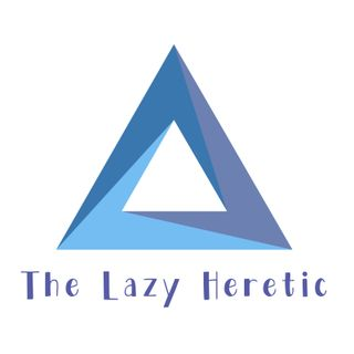 Inclusion and Free Speech – The Lazy Heretic Podcast Episode 24