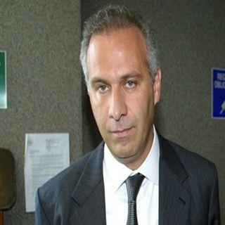 FGR imputa a Juan Collado, el viernes se resolverá su situación jurídica