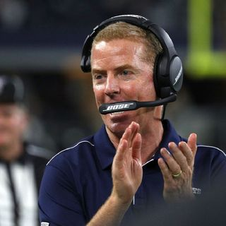Jason Garrett Is The New OC/HC Mara's Mancrush