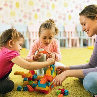 Preschools that shapes children's life