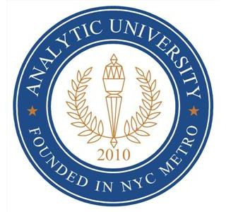 Analytic University discusses the Trayvon Martin Case