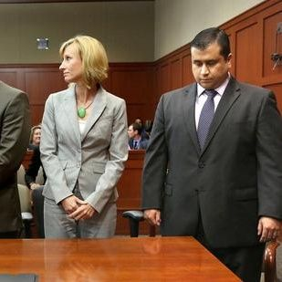 DOJ No Charges Against George Zimmerman