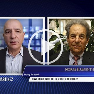 Norm Blumenthal - Waging War for Higher Wages