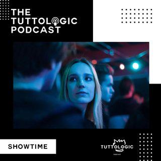 Showtime #4 - Intelligenza artificiale e disuguaglianze sociali con Diletta Huyskes