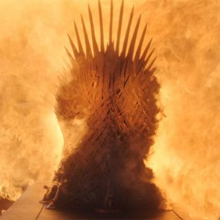 """The Iron Throne"" - Game of Thrones Finale"