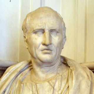 goodbye, Cicerone