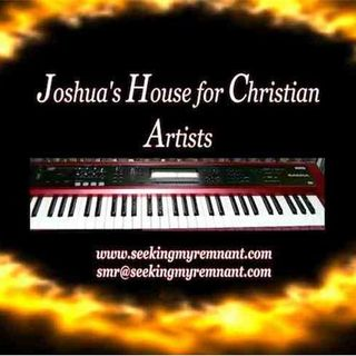 5th Anniversary Joshua's House for Christian Artists-Tony Louis,