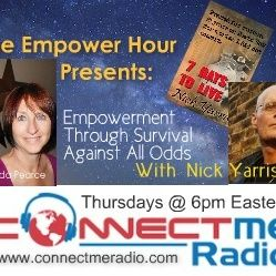 Empowerment With Nick Yariss