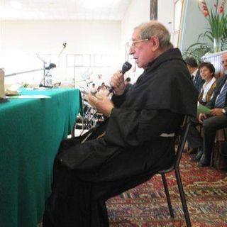 Dobbiamo lavorare con Cristo - Padre Matteo La Grua