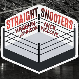 CLASSIC #200: Inside Stories and Greatest Moments of The Straight Shooters