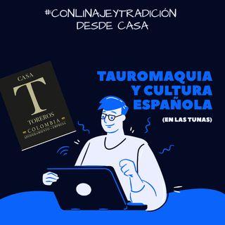 Tauromaquia y cultura española