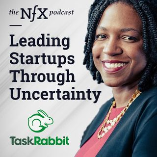Leading Startups Through Uncertainty: Stacy Brown-Philpot, CEO of TaskRabbit