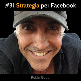 #31 Strategia per Facebook