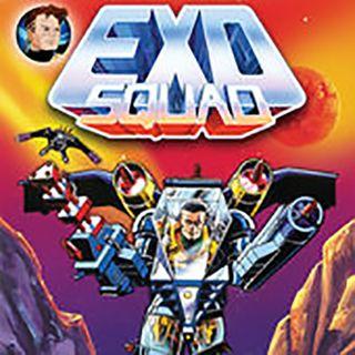 """RADIO GIAFFY - 13/12/18 """"ExoSquad"""""""