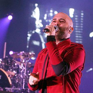 Giuliano Sangiorgi in studio con altri cantanti per il prossimo album