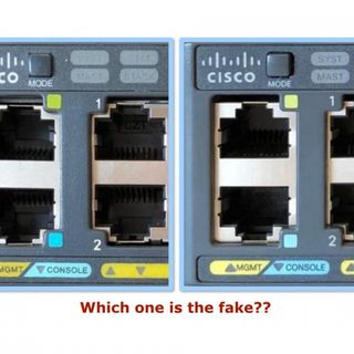 Security Now 776: A Tale of Two Counterfeits