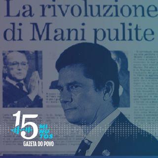 Operação italiana aponta riscos para desfecho da Lava Jato