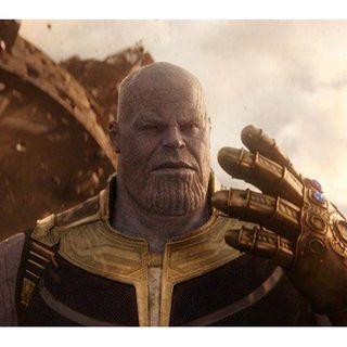 The CineSportsTalk Experience - S5 E11- Infinity War Edition