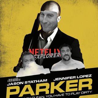 PARKER + jLo + ApocalypZe