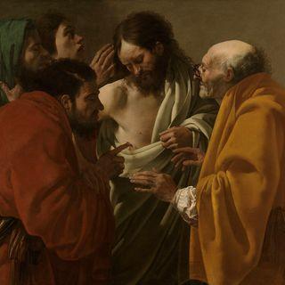 St Thomas And Faith