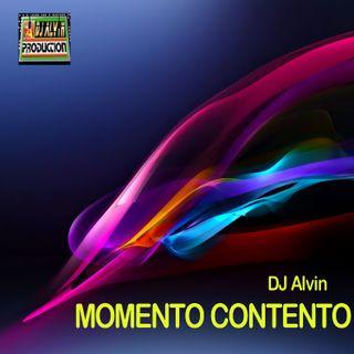 DJ Alvin - Momento Contento