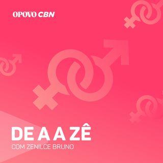 De A a Z, com Zenilce Bruno