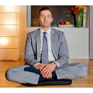 Vedic Meditation Teacher, Ben Turshen on the America Meditating Radio Show