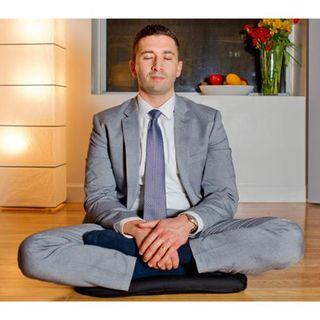 From Corporate Law to Inner Peace – Vedic Meditation Teacher, Ben Turshen