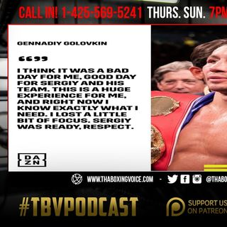 ☎️Gennady Golovkin ROBBERY🤬or GIFT❓Decision Over Derevyanchenko, Weekend Results