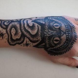 LuluRimmel Show - Tattoos