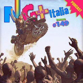 NG+ Italia #149 - Giorni andati