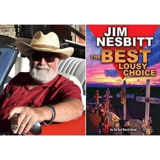 Jim Nesbitt Interview 15 March 2020