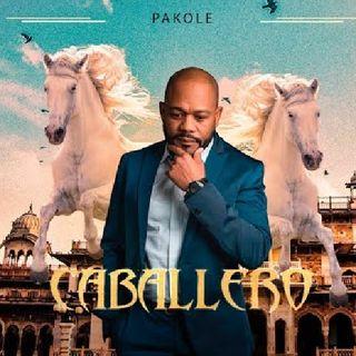 PAKOLE - Caballero (Salsa 2020)