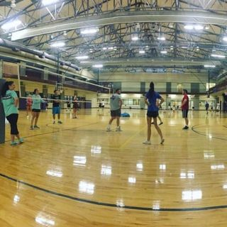 What the Rec Center has to Offer You!