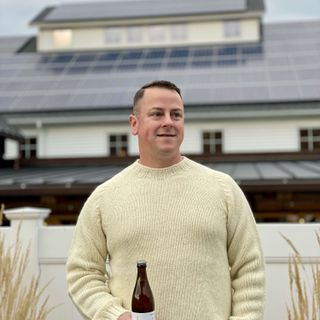 Ep. 71 - Daniel Kleban of Maine Brewing Co.
