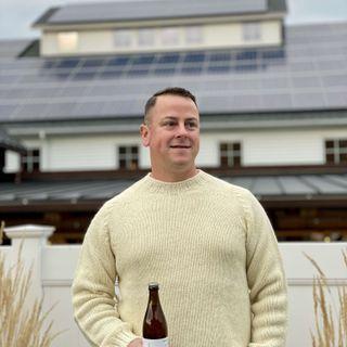 Ep. 71 - Daniel Kleban of Maine Brewing Co.