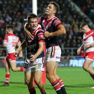 World Club Challenge & Super League Round 4