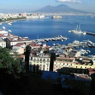 DUMBO III - Napoli e il suo mare