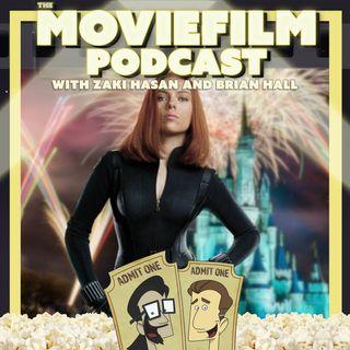 Episode 228: ScarJo Sues Disney!