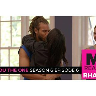 MTV Reality RHAPup | Are You The One 6 Episode 6 Recap Podcast