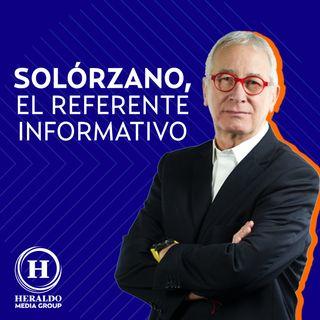 Solórzano, el referente informativo. Programa completo miércoles 24 de junio 2020